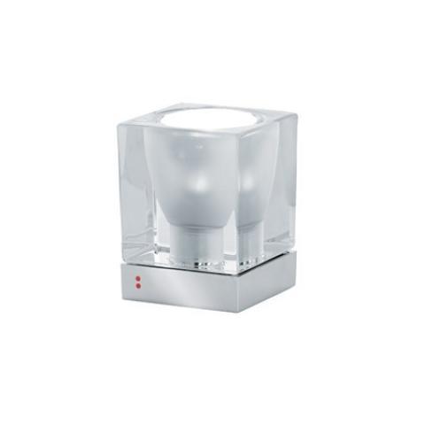 Настолна лампа GU10 прозрачна