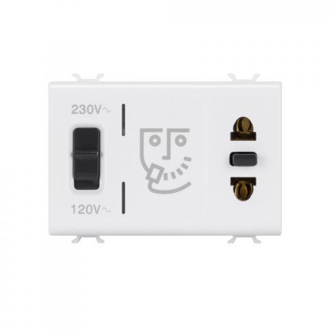 Контакт за електрическа самобръсначка