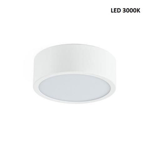Ceiling light M - LED 14W 3000K - white