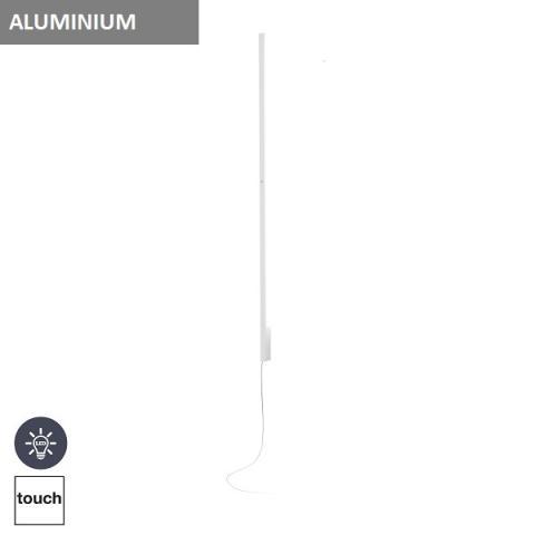 АПЛИК LED TOUCH-DIM Полиран алуминий