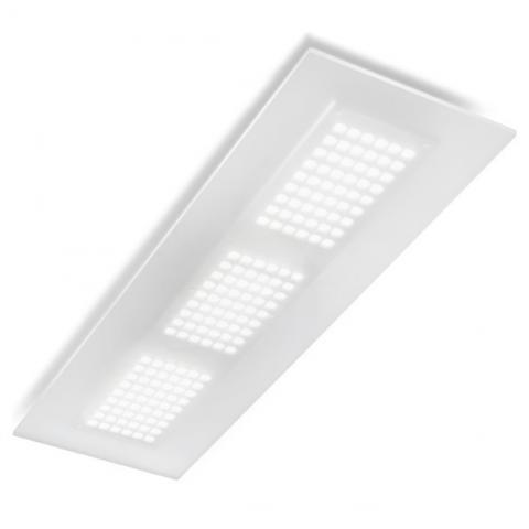 Ceiling light 100/30 LED 35W IP40 white