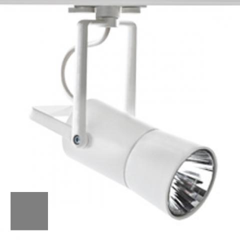 Спот DRIM LED 230 LKM 19W 2000lm 3000K сив