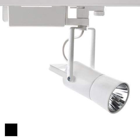 Спот DRIM LED 38W 4900lm 3000K черен