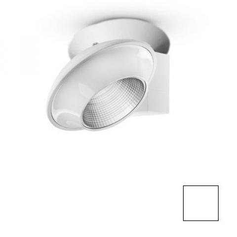 Spotlight Minikyclos Base 27W 3150lm 3000K white