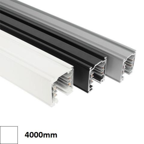 Dimmable Track DKM 4m white