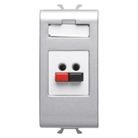 Speaker socket