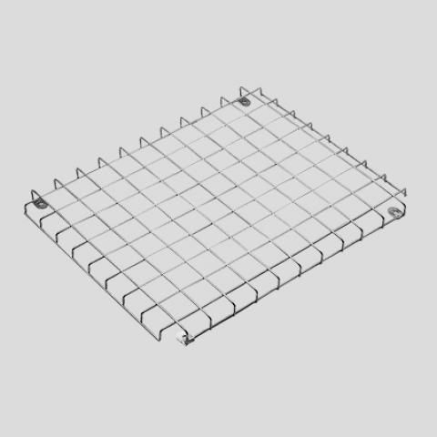 Protective grid for GUELL 2.5