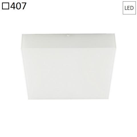 Плафон 407х407mm 23W LED