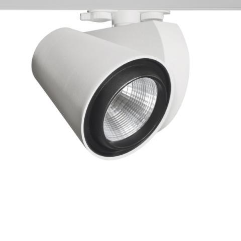 Spotlight Merlino 110 LED 36W 5250lm 3000K white