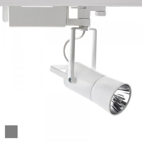 Спот DRIM LED 38W 4900lm 3000K сив