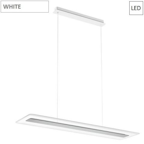 Pendant 950X250 LED 45W white