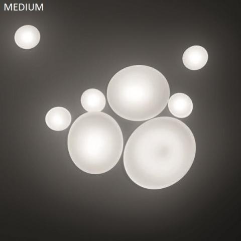 Ceiling Light white M