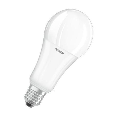 Dimmable LED Lamp 21W 2700K E27