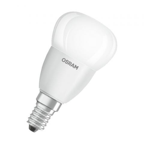 LED Lamp 5W 2700K E14