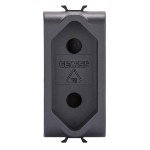 Israeli standard socket-outlet