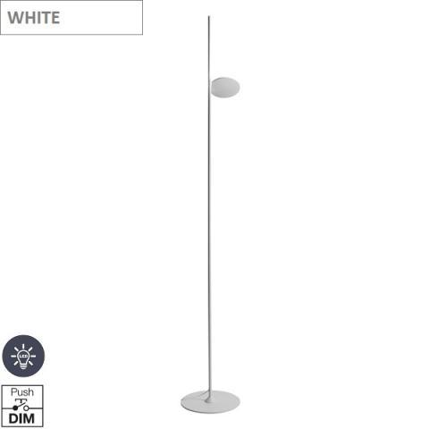 Floor Lamp LED white