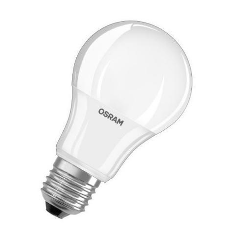 LED Lamp 8.5W 4000K E27