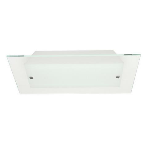 Wall/ceiling lamp 45x26cm E27 IP20