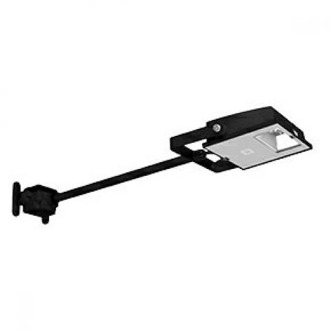 Прожектор GUELL ZERO KIT S/M LED 15W черен