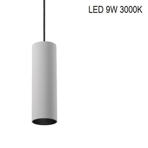 Suspension MINIPERFETTO-S LED 9W 3000K white