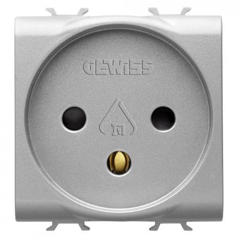 Israeli standard socket-outlet