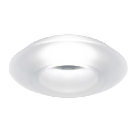 Downlight Ø14cm GU10 220-240V White