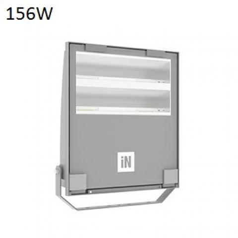 Floodlight GUELL 2.5 A50/W LED 156W