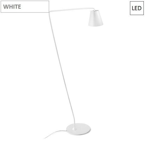 Floor Lamp H1518mm LED 7W 3000K white