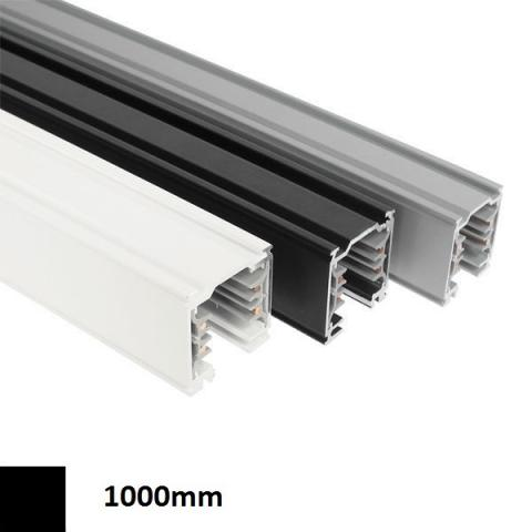 Dimmable Track DKM 1m black