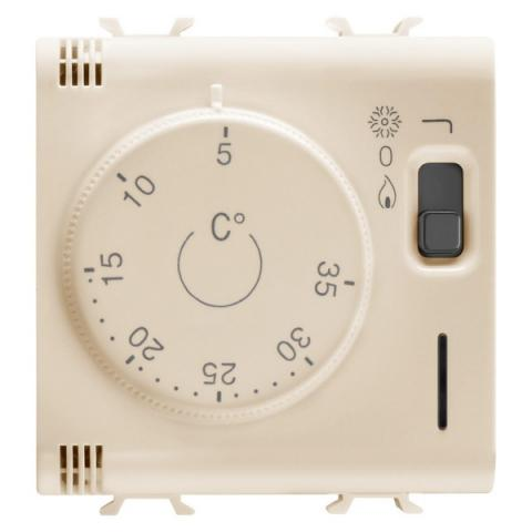 Thermostat +5°C to +35°C