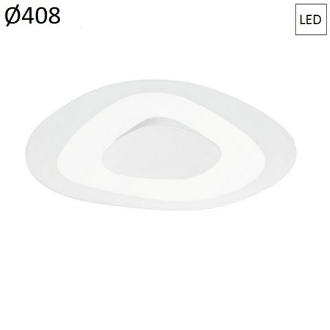 Плафон Ø408 LED 19W