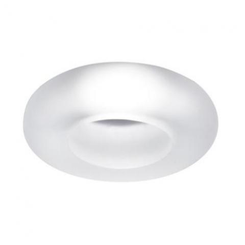 Downlight Ø13cm GU10 220-240V White