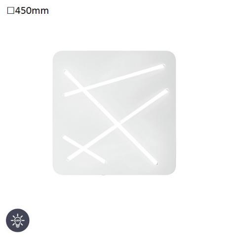 Плафон 450mm LED
