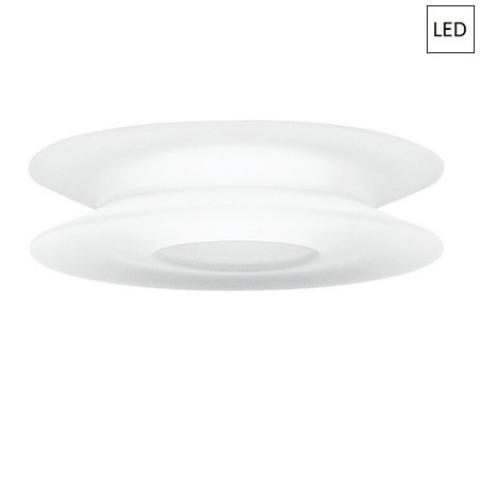 Downlight Ø14cm LED White