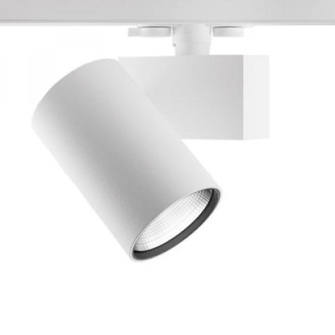 Dimmable Spotlight  Perfetto DKM 43W 3000K White