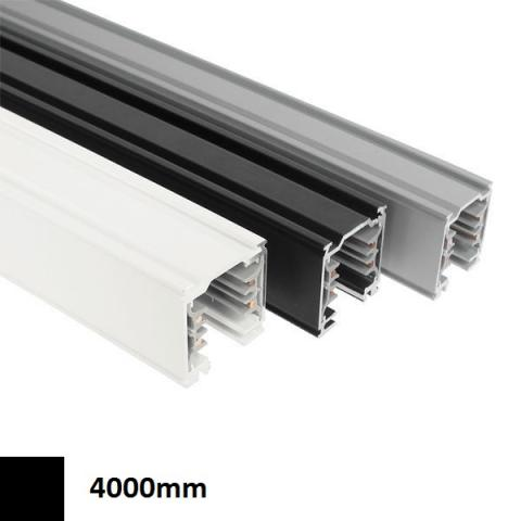 Dimmable Track DKM 4m black