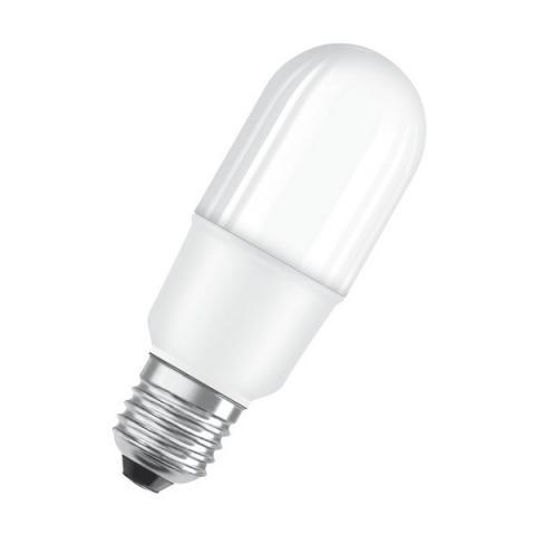 LED Lamp 8W 2700K E27