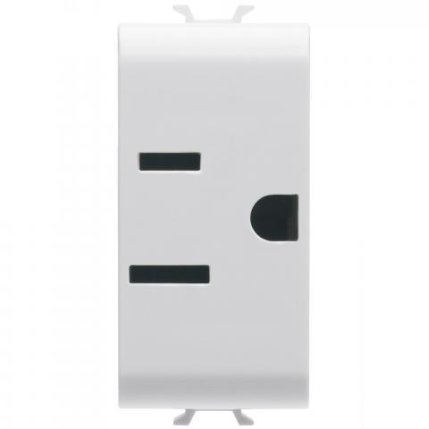 USA standard socket-outlet