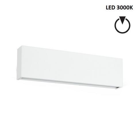 Аплик M - LED 14W 3000K - бял
