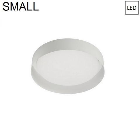 Ceiling Lamp Ø262mm LED 12W 3000K White