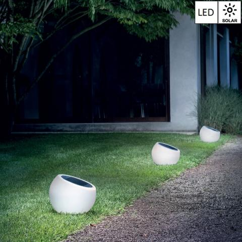 Solar garden lamp LED GB IP65