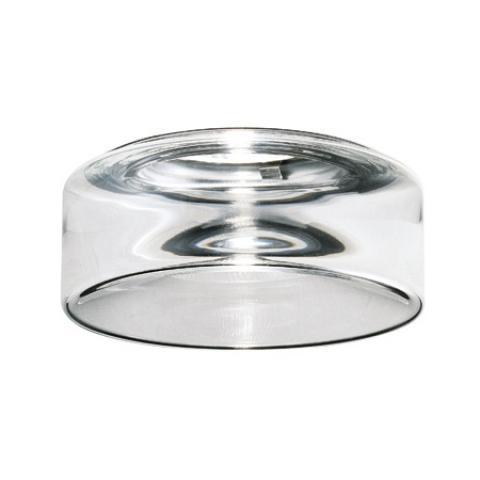 Downlight Ø13cm GU5,3 12V Transparent