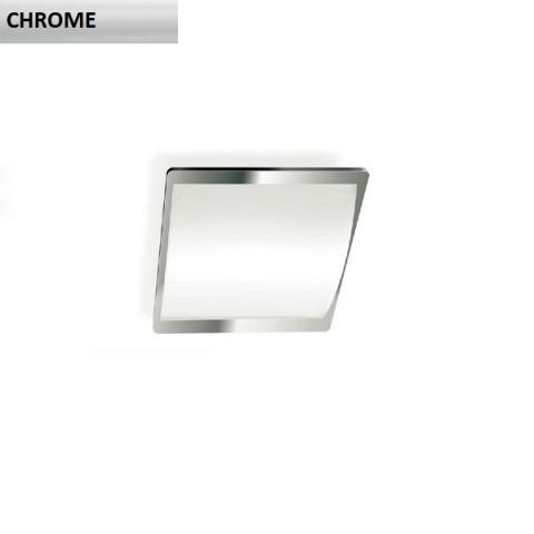 Ceiling light 2xE27 max 46W chrome