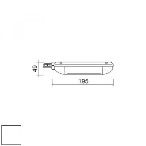Electronic transformer 30/150W