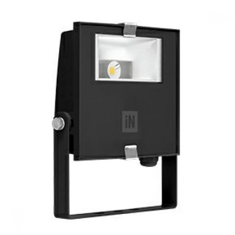 Прожектор GUELL ZERO A/W LED 15W черен