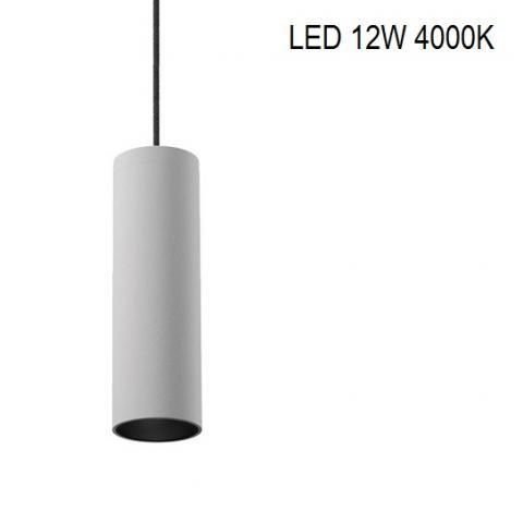 Suspension MINIPERFETTO-S LED 12W 4000K white