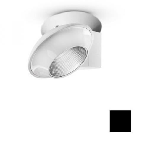 Spotlight Minikyclos Base 27W 3150lm 3000K black
