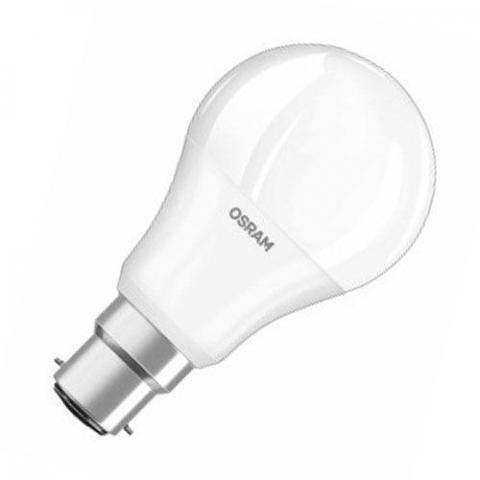 LED Lamp 8.5W 2700K B22d