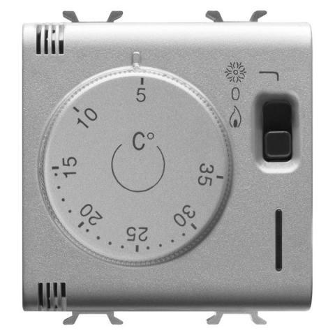 Thermostat +5°C to +35°C