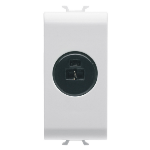Audio/video socket DIN 41529